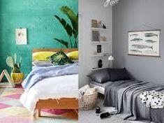 habitacion color violeta con muebles color haya - BúsquedadeGoogle Teenage Girl Bedrooms, Teen Bedroom, Color Violeta, Google, Furniture, Home Decor, Colors, Decoration Home, Room Decor