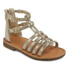 Toddler Girls' Taylor Classic Gladiator Sandals Cat & Jack -