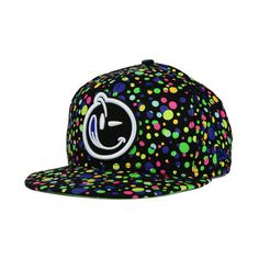 dd68b09ea21 YUMS Jamz 3.0 9FIFTY Snapback Cap ( 35) ❤ liked on Polyvore featuring  accessories