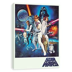 Star Wars A New Hope Vintage Movie Poster Style Collage P... https://www.amazon.com/dp/B06XJBX6J4/ref=cm_sw_r_pi_dp_x_70WYzb56S3ST2