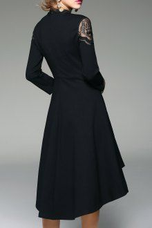 Midi Dresses - Shop Long Sleeve & Floral Midi Dresses Online | DEZZAL