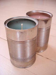 tin can craft | Through Colorful Eyes: Tin Can Crafts! =0)