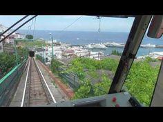 Funicular Marina Grande - Capri