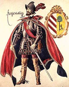 the last conquistador summary