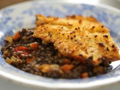 Get Shepherdless Pie Recipe from Cooking Channel