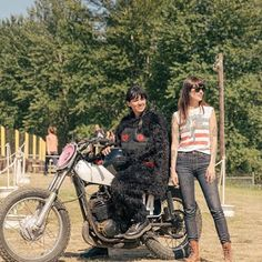 Motorcycle Dating Service for Biker Singles to Meet up for Love: Where to Meet And Date Bikers?