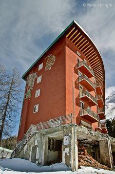 "Hotel ""Paradiso del Cevedale Gio ponti - Поиск в Google"