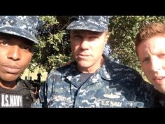The Second to Last Shot: The Behind the scenes fun with the cast of The Last Ship (Season 2) - YouTube