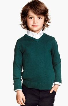 30 Fun & Trendy Little Boy Haircuts For Any Occasion - Part 26