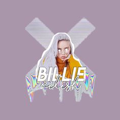 Pin by megan evans on billie in 2019 Billie Eilish, Album Cover, Collage Background, Feature Wallpaper, Outfits Casual, Celebrity Drawings, Realistic Drawings, Today Show, Anime Art Girl