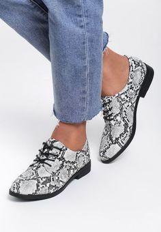 Pantofi dama Sarai Albi