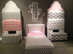 Skyline Furniture can be found in showroom 212 at 220 Elm October October 19, Showroom, Toddler Bed, Skyline, Furniture, Home Decor, Child Bed, Decoration Home, Room Decor