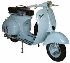 Solo Vespa Manuales Vespa, Despieces Vespa,Catalogo colores oficiales Piaggio