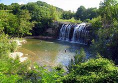 le cascate più belle del mondo - Cerca con Google