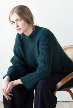 Collection FW15 | Woolfolk