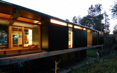 Casa Techos - photo: Mathias Klotz