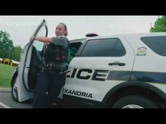 police tribute battle scars - YouTube