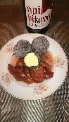 Hungarian Recipes, Hungarian Food, Recipes From Heaven, French Toast, Food And Drink, Food Heaven, Breakfast, Poppy, Morning Coffee