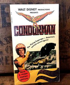 Vintage Estate 1981 Walt Disney Productions by thebookcellars