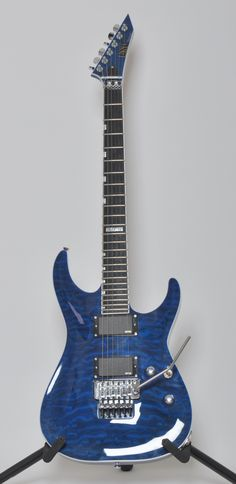 2012 ESP Blackwater Horizon