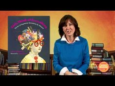 Power Up & Read Parenting Tip: Innovate with books - YouTube