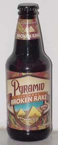 Pyramid Broken Rake: It's still available.