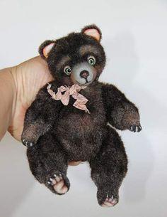 bear Tom By Averina Olesya - Bear Pile