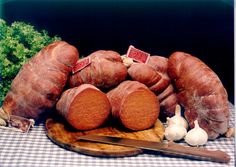Sobrasada ( tipico mallorquin)