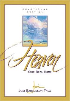 Heaven by Joni Eareckson Tada