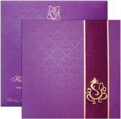 Look how adorable is this wedding #card Invitation! This Hindu #Wedding #Card is the perfect way to invite your guests for more information about our latest cards visit here.http://bit.ly/1KzP0xV