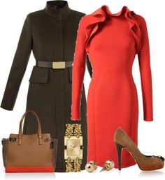 """Simple but Classy"" by doris610 on Polyvore"
