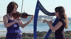 Our adaptation on the harp and the violin of Titanic Theme song: My Heart Will Go On Notre adaptation à la harpe et au violon de la chanson de Titanic : My H. Calming Music, Relaxing Music, Yoga Music, Music Songs, Music Videos, Indian Meditation Music, Shamanic Music, Pachelbel's Canon, Sleeping Songs