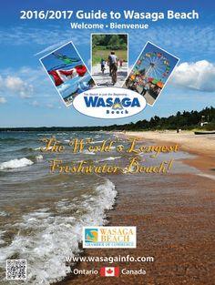 Tourism - Town of Wasaga Beach