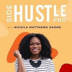 6 Top Podcasts for Entrepreneurs & Side Hustlers — THE SEFAKOR BLOG Dead End Job, Badass Women, Women In History, Learn To Read, Hustle, Black Women, Entrepreneur, Business Marketing, Media Marketing