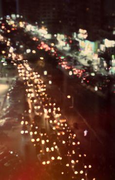 deep city lights