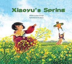 Xiaoyu's Spring by Bao Dongni