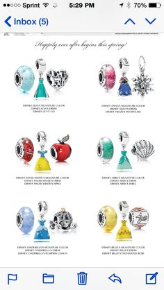 Design your own photo charms compatible with your pandora bracelets. New Disney Spring collection 2015 PANDORA Jewelry Disney Pandora Bracelet, Pandora Charms Disney, Pandora Rings, Disney Jewelry, Pandora Bracelets, Pandora Jewelry, Charm Jewelry, Cute Jewelry, Sea Glass Jewelry