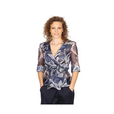 Armani Collezioni ladies jacket shirt RMF01T RM509 019