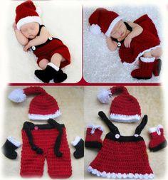 moda natal baby croche