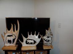 get your moose bye. Hobbs, Moose, You Got This, Skull, Art, Art Background, Mousse, Kunst, Gcse Art
