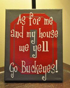 Ohio State Buckeyes