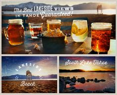 Beach House South Lake Tahoe:  4081 Lakeshore Boulevard, South Lake Tahoe, CA 96150.  530-208-0182.  HOURS:  BRUNCH - SAT & SUN 9am-2pm LUNCH - 11am-4pm daily DINNER - 4pm-close daily
