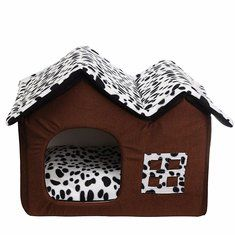 High-quality Portable Luxury Pet Dog Cat Bed House Warm Mat Snug Puppy Bedding Home Soft - NewChic Online Pet Supplies, Dog Supplies, Pet Dogs, Dog Cat, Pets, Indoor Dog House Bed, Dog Bed Sale, Cat Crate, Cheap Dog Beds
