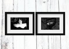 Paris decor buy 2 get 25% off set of prints black and white photography Paris decor ballet art French decor Paris photography 4x6 5x7 6x8  https://www.etsy.com/listing/178345953/paris-decor-buy-2-get-25-off-set-of?ref=shop_home_feat_3
