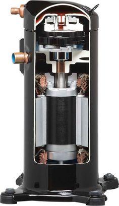 Refrigeration And Air Conditioning, Air Conditioning Services, Air Conditioning System, Basic Electrical Wiring, Hvac Tools, Hvac Maintenance, Refrigerator Compressor, Diy Cnc Router, Diy Electronics