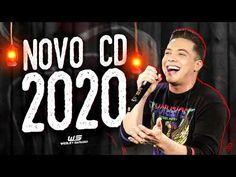 WESLEY SAFADÃO - NOVO CD 2020 (10 MÚSICAS NOVAS) - YouTube Wesley, Youtube, Thanks, Youtube Movies