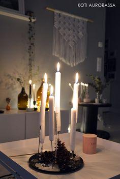 multi candle pin