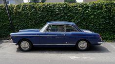 Peugeot 404 Coupé                                                       …