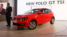 According to promise, the German auto maker, Volkswagen India has finally launched one of the India's most hottest and powerful hot-hatch namely Volkswagen polo GT TSI in India at a price of Rs 7.99 lakh (ex-showroom Delhi)