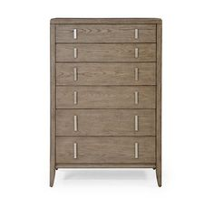 PIERCE 6 DRAWER CHEST<BR>[available online and in stores]